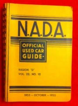 the carburetor shop used car guides rh thecarburetorshop com nada official used car guide trade in nada official used car guide book