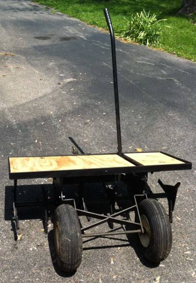 Lawn Aerator For Sale >> THE CARBURETOR SHOP / Estate Sale